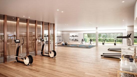 Cologny Fitness